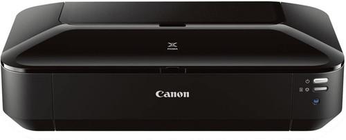 Canon PIXMA iX6840 A3 Single Function, Manual duplex, USB, Wi-Fi Printer