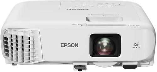 Epson EB-E20 3LCD, XGA, HD Ready, 3400 Lumens, VGA, HDMI Projector