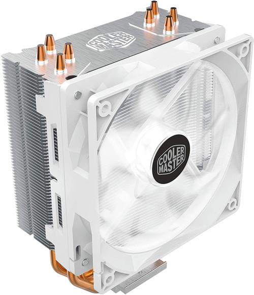 Cooler Master Hyper 212 Turbo White led CPU Cooler
