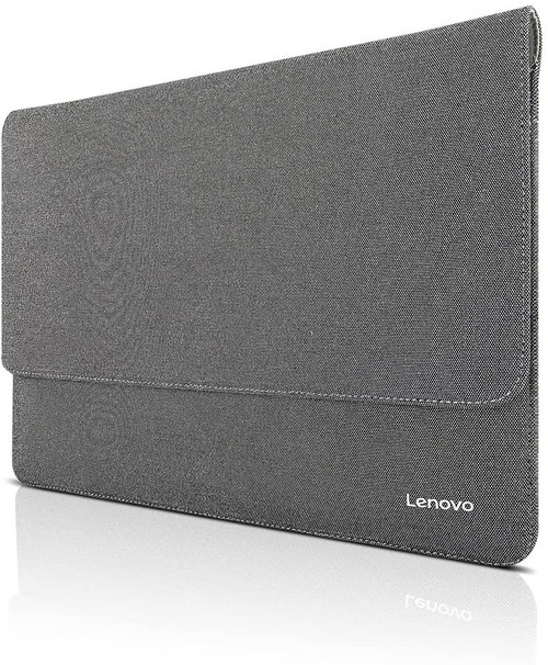 Lenovo 11 Inch/12 Inch Laptop Ultra Slim Sleeve for Notebooks and Detachable Laptops – Grey