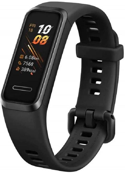 Huawei Band 4 ADS-B29 Graphite Black Smartwatch