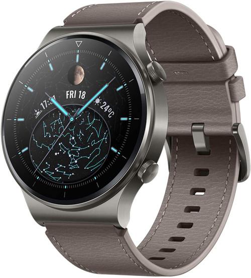 HUAWEI Watch GT 2 Pro Classic Smart Watch