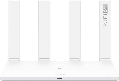 HUAWEI WS7100 WiFi 6 Plus Smart WiFi Router AX3 Dual-core Wireless Router 3000Mbps 2.4GHz 5GHz Dual-Band Gigabit