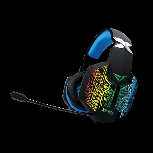 Alcatroz X-Craft HP 5000X Gaming Headset