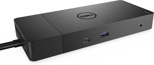Dell WD19 180W Docking Station (130W Power Delivery) USB-C, HDMI, Dual DisplayPort, Black