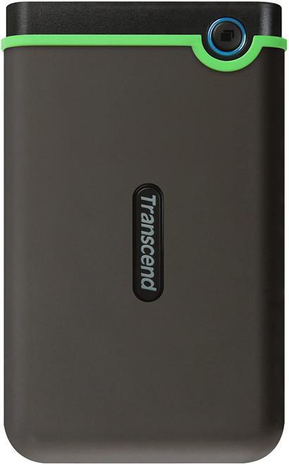 Transcend 2TB StoreJet M3C Portable HDD USB Type-C
