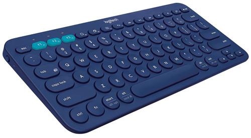 Logitech Keyboard K380, Blue