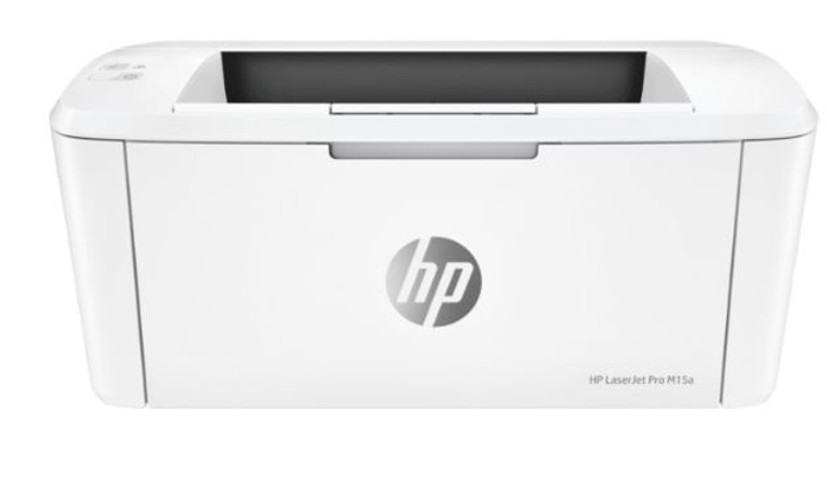 HP LaserJet Pro M15a Printer (Monochrome)
