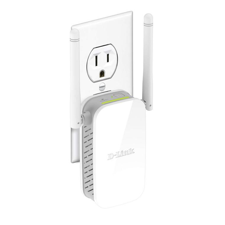 D-link DAP-1325/BAU Wireless N300 Universal Wifi Extender