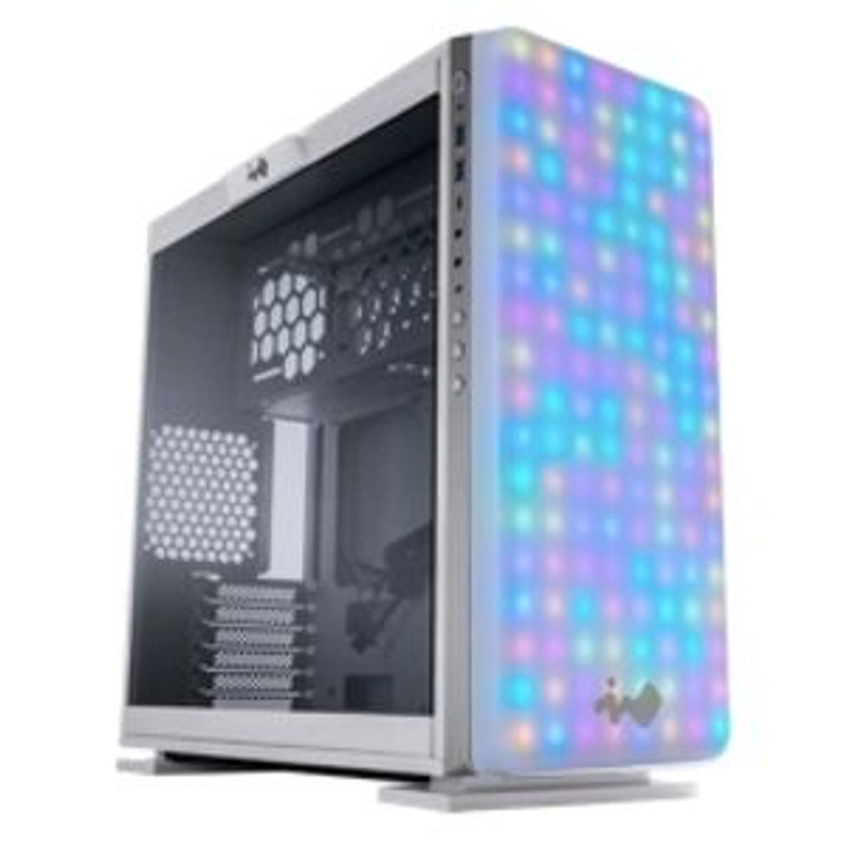 In Win 307 A-RGB Tempered Glass Case