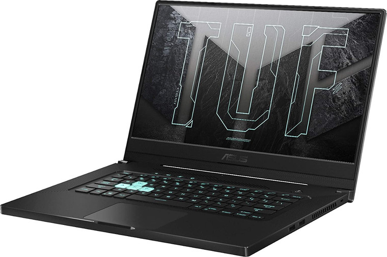 "ASUS TUF VR Ready Gaming Laptop, 15.6"" 144Hz FHD, Intel Core i7-11370H Up to 4.80 GHz, NVIDIA GeForce RTX 3060,Thunderbolt 4,Backlit Keyboard, Windows 10, 16GB RAM 