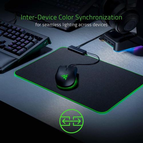 e5e53179f80 Razer Goliathus Chroma -- Soft Gaming Mouse Mat with Chroma - FAST CLICK