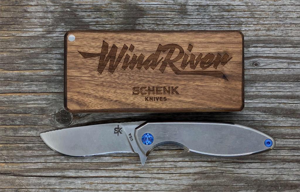 Wind River Tier 1 Custom