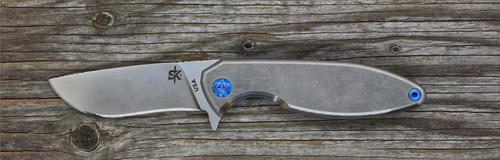 Wind River Tier 1 Custom