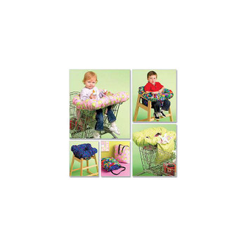 3-In-1 Shopping Cart Cover-One Size Only