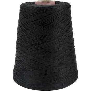 DMC 6-Strand Embroidery Cotton 500g Cone Black