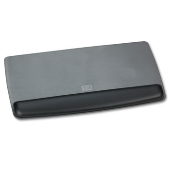 3M Antimicrobial Gel Wrist Rest Platform