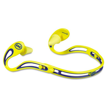3M E A R Swerve Banded Hearing Protector