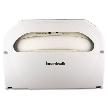 Boardwalk Toilet Seat Cover Dispenser - BWKKD100