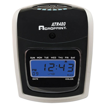 Acroprint ATR480 Time Clock Bundle