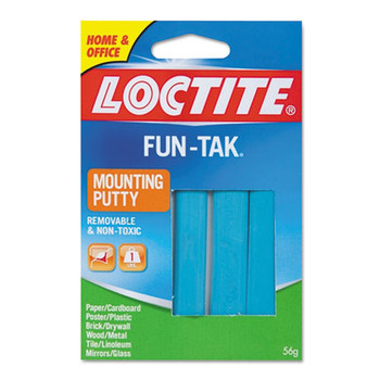 Loctite Fun-Tak Mounting Putty
