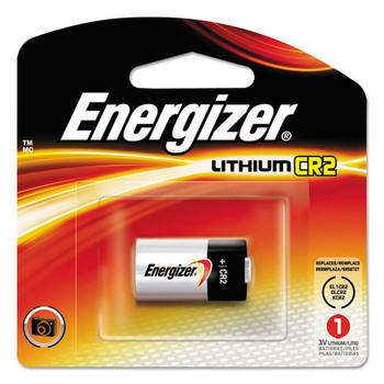 Energizer Photo Lithium Batteries