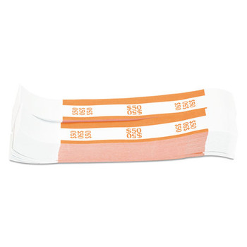Coin-Tainer Currency Straps - CTX400050