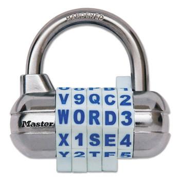 Master Lock Password Plus Combination Lock