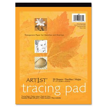 Pacon Art1st Parchment Tracing Paper - PAC2312
