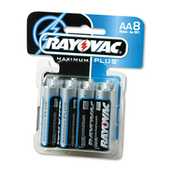 Rayovac Alkaline Batteries - RAY8158K