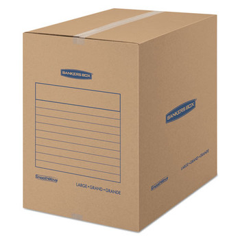 Bankers Box SmoothMove Basic Moving Boxes - FEL7714001