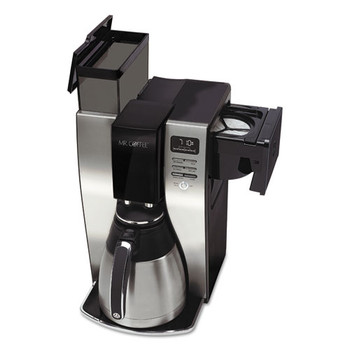 Mr. Coffee Optimal Brew 10-Cup Thermal Programmable Coffeemaker