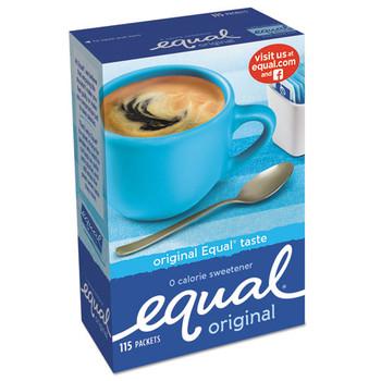 Equal Zero Calorie Sweetener - OFX20015445
