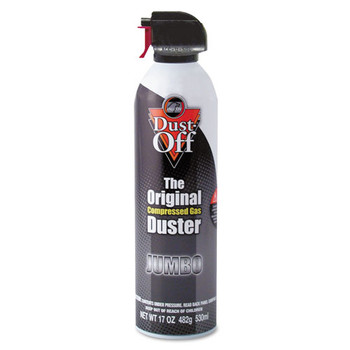 Dust-Off Disposable Compressed Gas Duster - FALDPSJMB