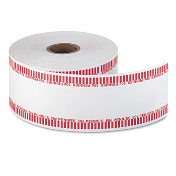 Coin-Tainer Automatic Coin Rolls