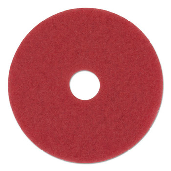 Boardwalk Buffing Floor Pads - BWK4012RED