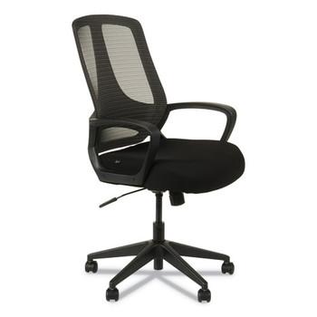 Alera MB Series Mesh Mid-Back Office Chair - ALEMB4718