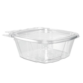 Dart ClearPac Clear Container - DCCCH12DEF