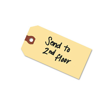 Avery Shipping Tags - AVE12305