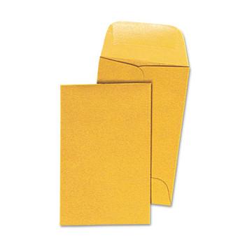 Universal Kraft Coin Envelope - UNV35300