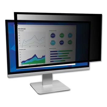 3M Framed Desktop Monitor Privacy Filters - MMMPF190C4F