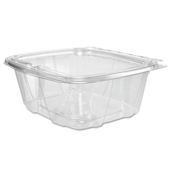 Dart ClearPac Clear Container - DCCCH32DEF