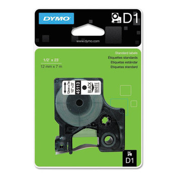 DYMO D1 Polyester High-Performance Labels - DYM45113