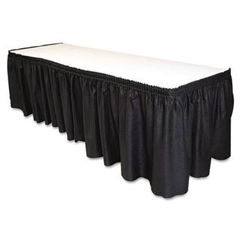 Tablemate Table Set Linen-Like Table Skirting