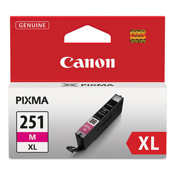 Canon CLI-251 Ink - CNM6450B001