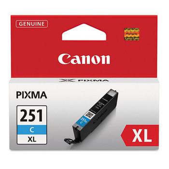 Canon CLI-251 Ink - CNM6449B001