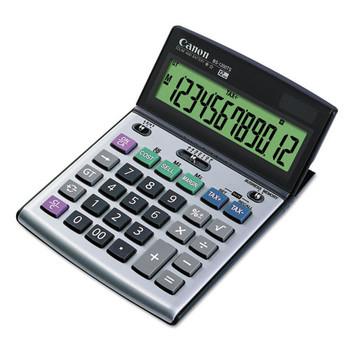 Canon BS-1200TS Desktop Calculator