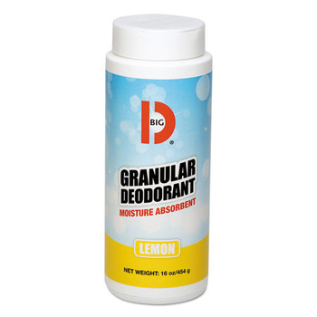 Big D Industries Granular Deodorant