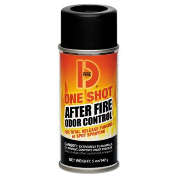 Big D Industries Fire D One Shot Aerosol