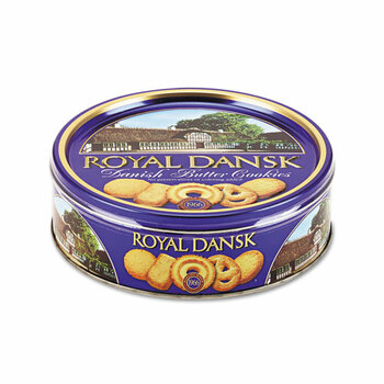 Royal Dansk Cookies
